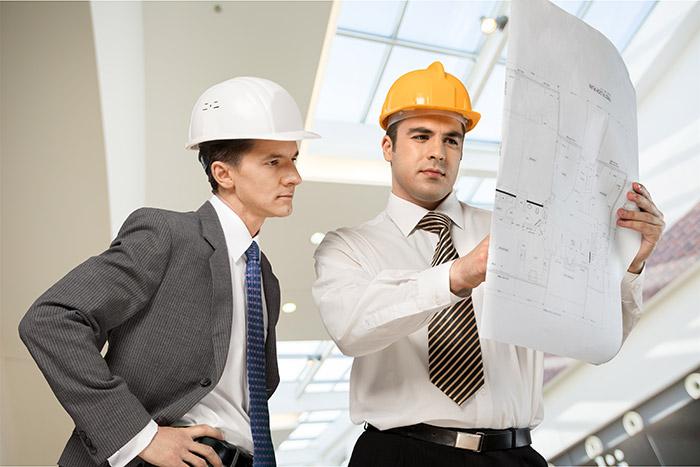איך למצוא את האדריכל המושלם לעיצוב המשרד?