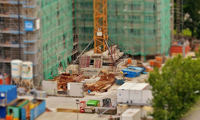 ניהול פרויקטים בבניה