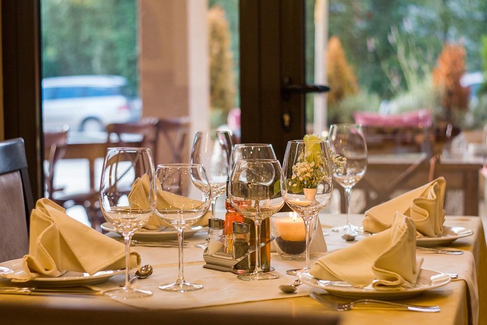 מסעדות מומלצות לדייט ראשון
