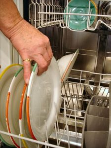 מדיח כלים אינטגרלי