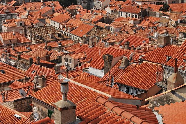 מהם היתרונות של גגות רעפים?