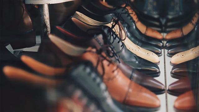מדוע כדאי להשקיע במחזיקי נעליים?