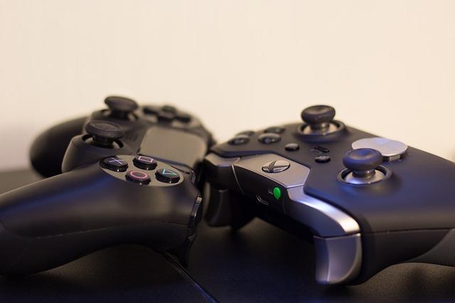 קונסולת PS4