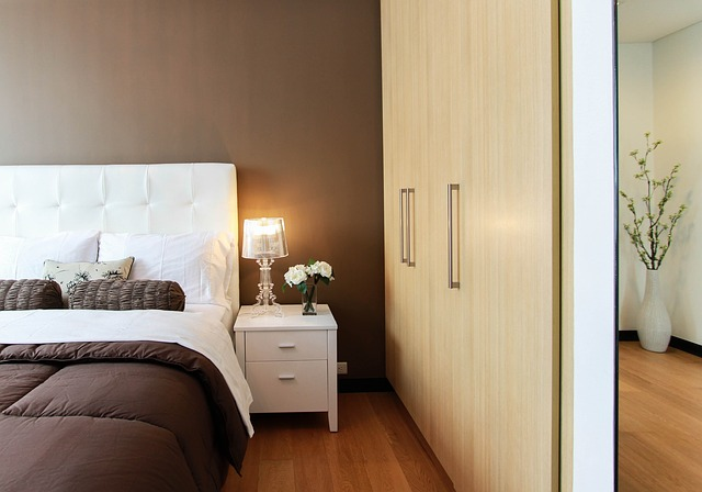 יתרונות ארונות הזזה לחדרי שינה
