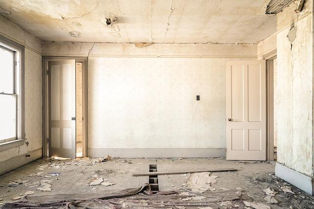 קבלן שיפוצים בחדרה – למה לא לעשות את זה בעצמנו?