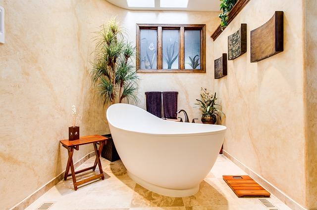 נפטרים מהמראה הישן: חידוש אמבטיות במרכז