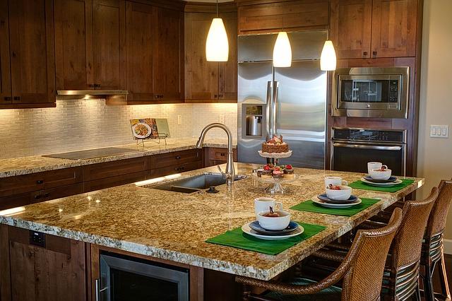 עיצוב המטבח – טיפים חשובים