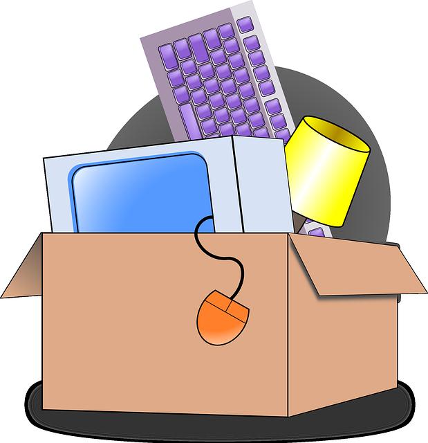 אחסון תכולת דירה ברילוקיישן – הפתרונות לפניכם