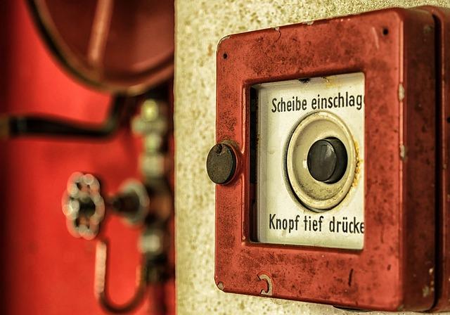 לפני שדואגים לציוד החימום, תראו שיש לכם הגנה מפני שריפות