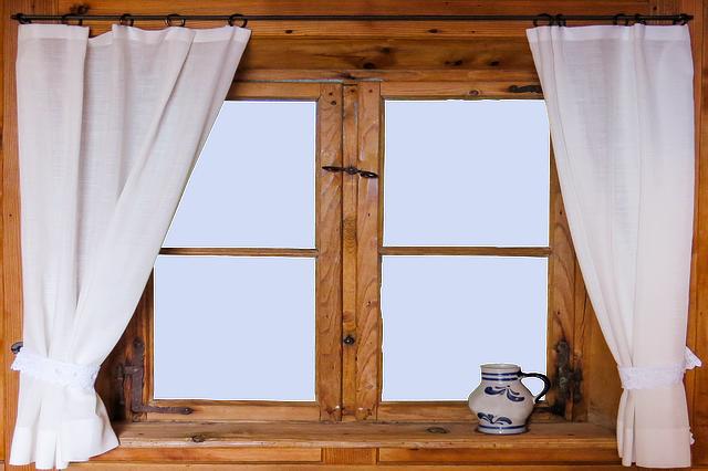חלונות עץ – מדוע משתלם להתקין אותם