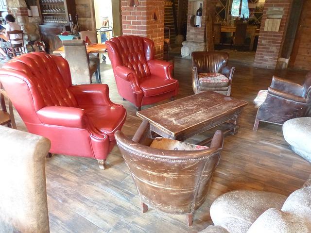 מערכות ישיבה עור – לרכוש את המערכת הנכונה לבית או לעסק