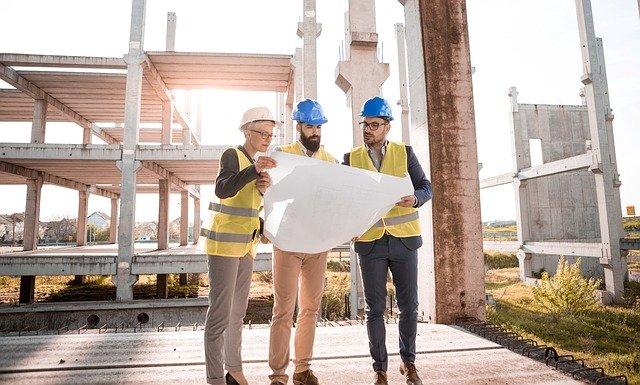 קבלת היתר בנייה – איך לזרז את זה?