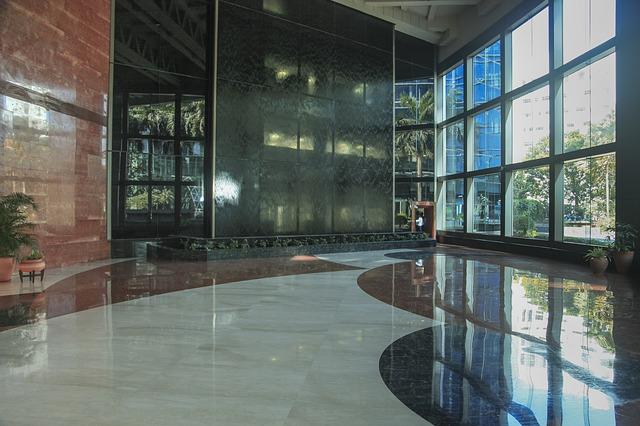 משרדים גדולים להשכרה בפתח תקווה