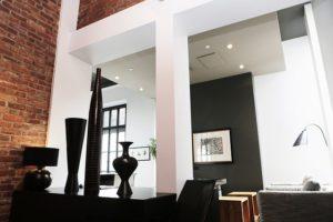 עיצוב הבית במושב ערוגות