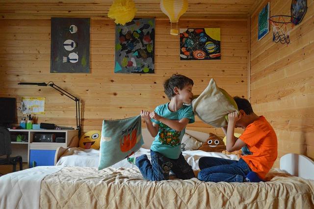טיפים לעיצוב חדרי ילדים ואיך ניתן לשדרג את החדר בעזרת תמונות לחדר ילדים