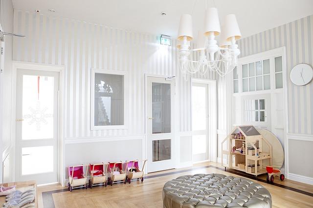 5  טיפים לעיצוב חדרי ילדים מהממים
