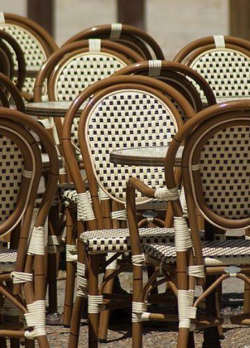 סוגים שונים של כסאות בר