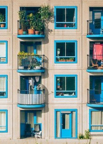 מאוורר תקרה למרפסות