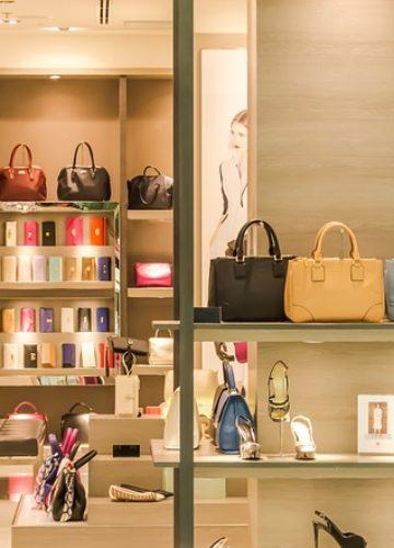 כמה דברים שלא ידעתם על עיצוב חנויות