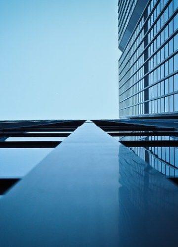 ציפוי אנטי סאן לחלונות המבנים