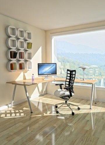 תכנון משרד מעוצב בבית – כיצד עושים את זה בצורה טובה