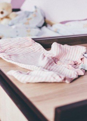 כמה עולה לרהט חדר תינוקות?