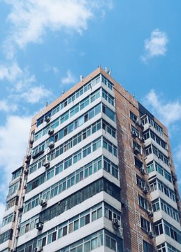 חיפוי דקורטיבי למבנים – לעצב ולשפץ במקביל