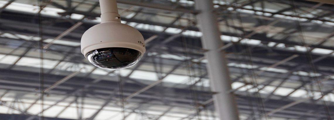 סוגים של מצלמות אבטחה ביתיות