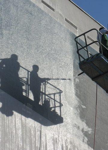 עבודות גובה בסנפלינג – מה הן כוללות