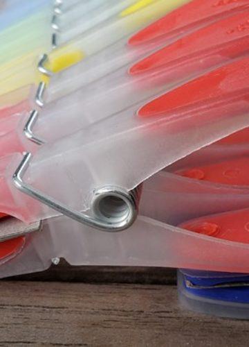 מוצרי פלסטיק לבית