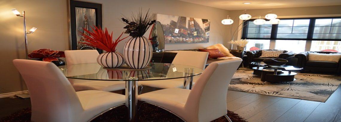 מנורות לסלון – כך תבחרו במנורה מתאימה