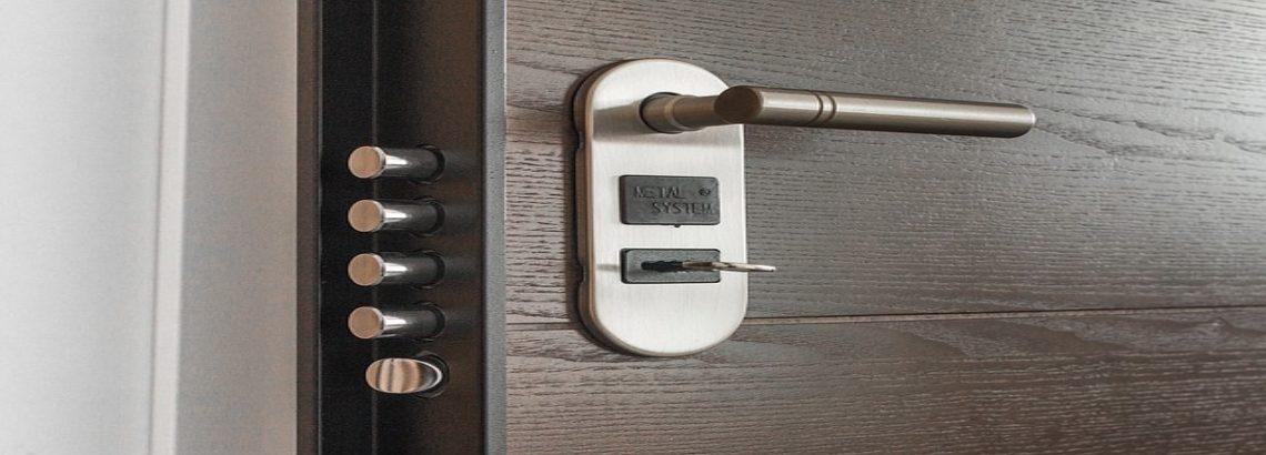 בחירה יעילה של דלתות לדירה