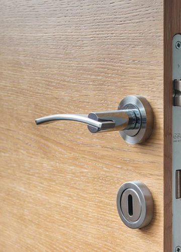 דלתות כניסה בעיצוב אישי