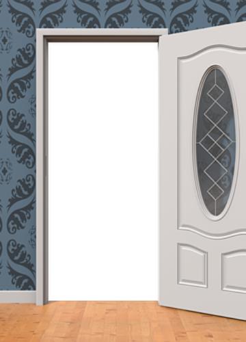 איך בוחרים דלתות פנים בהתאם לעיצוב הבית?
