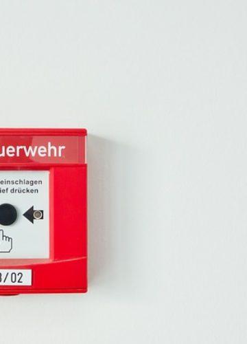 בטיחות אש – מה זה כולל בפועל?