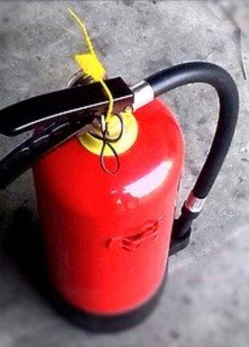 תוכנית בטיחות אש – חובה על פי החוק