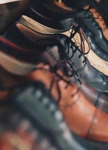 3 פתרונות אחסון לנעליים שלא חשבתם עליהם