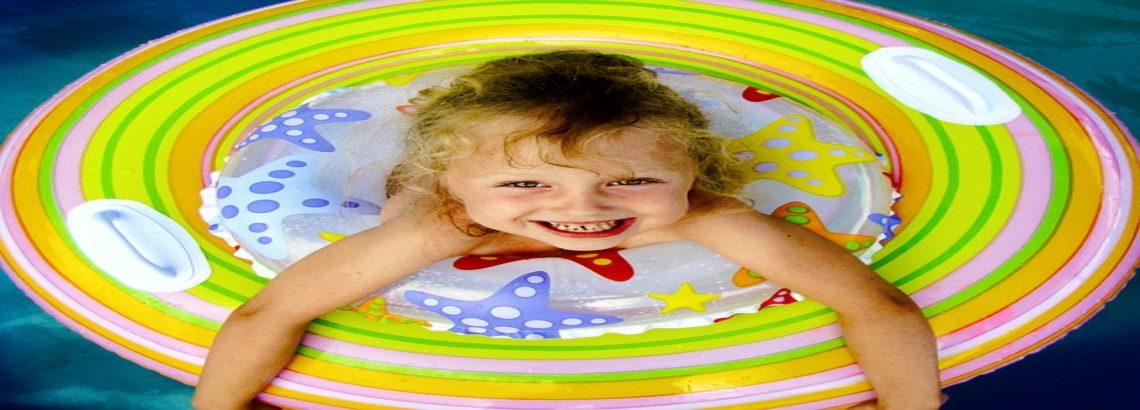 נעים להכיר: בריכה לתינוקות