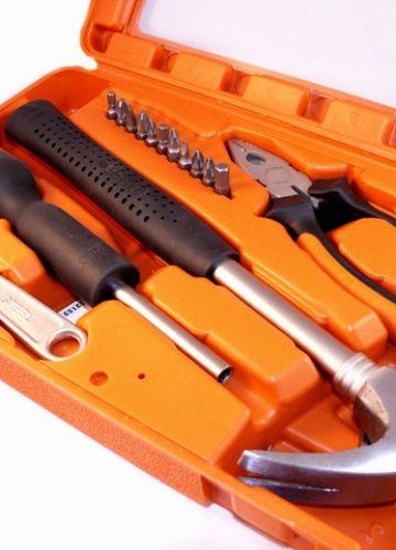 3 כלי עבודה שאתם חייבים בבית