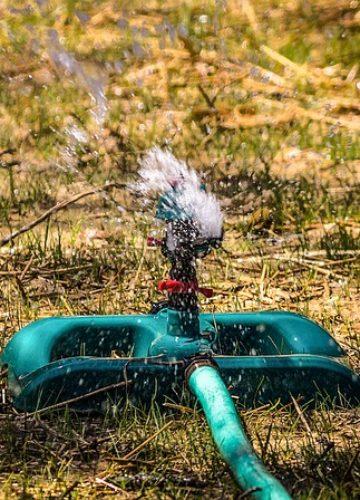מערכות השקייה – לבחור את המערכת הנכונה לגינה שלנו