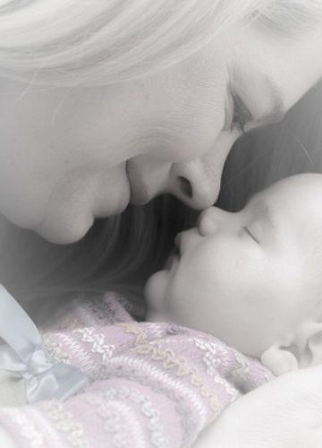 איך בוחרים שמיכה לתינוק?