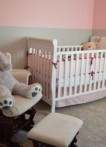 5 רעיונות מושלמים לעיצוב חדר ילדים