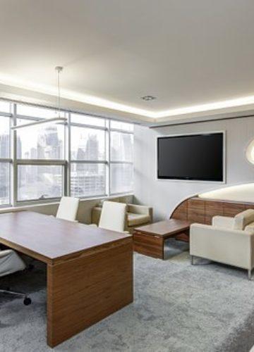 כסאות משרדיים – עיצוב מול איכות