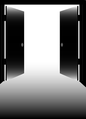 מיגון דלתות