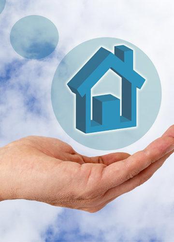 משכירים דירות ומשרדים בעזרת חברה לניהול נכסים
