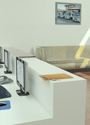 דגשים חשובים בעיצוב משרדים
