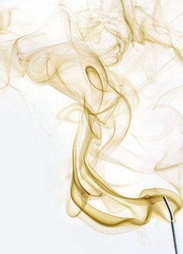 לשמירה על ריח נעים – מפיץ ריח חשמלי