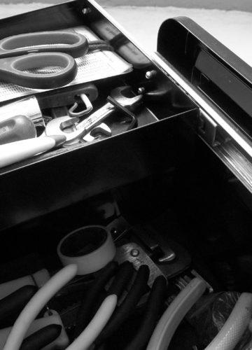 אילו כלי עבודה מומלץ להחזיק בארגז הכלים הפרטי